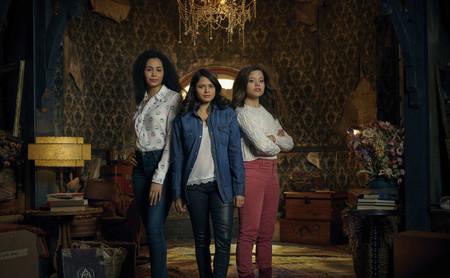 Todos los estrenos de HBO España en octubre 2018: unas nuevas Embrujadas, Flight of the Conchords y más