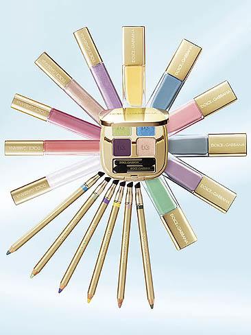 Dolce & Gabbana presentan su colección más dulce: Bouquet Collection