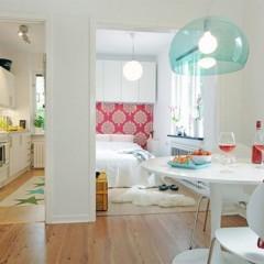 Foto 4 de 6 de la galería apartamento-en-suecia en Decoesfera
