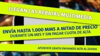 MMS a mitad de precio con Movistar