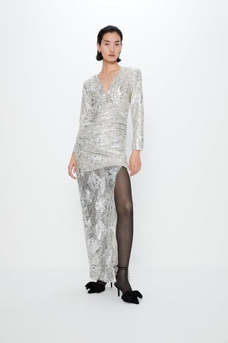 Zara Coleccion Fiesta Navidad 2019 15