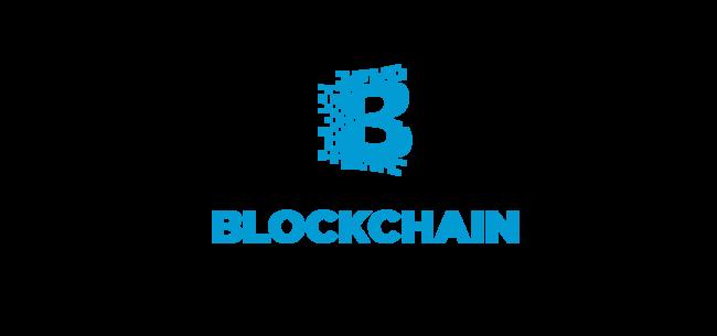 Blockchain Logo White 1
