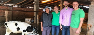 Between patronage and loans: this is how Kiva works, where individuals grant loans to social projects
