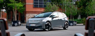 Probamos el Volkswagen ID.3, el coche eléctrico para todo y para todos es el Golf del siglo XXI