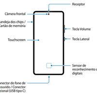 Filtran el manual del Samsung Galaxy S10 Lite, confirmando varias de sus características