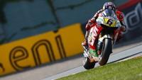 MotoGP Alemania 2013: caídas, caídas y más caídas