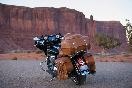 Indian Roadmaster Classic 2017 5