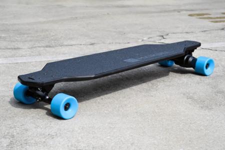 Marbel Electric Skateboard, la mejor patineta eléctrica del mundo
