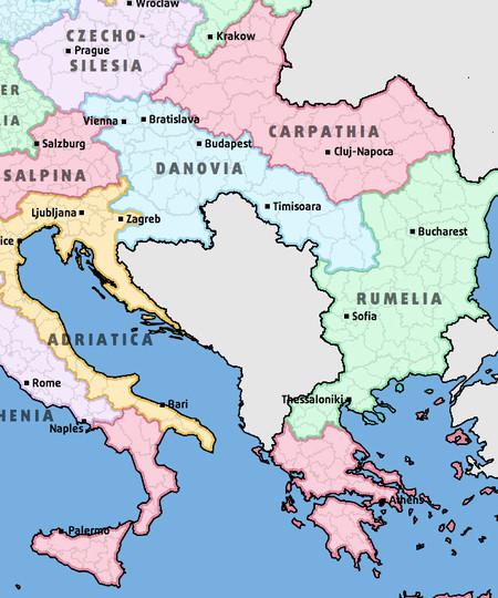 Yugoslavia Me Gusta Mas