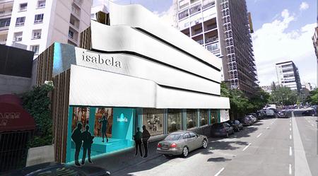 Nuevo mercado premium en Madrid: 'Mercado Isabela'