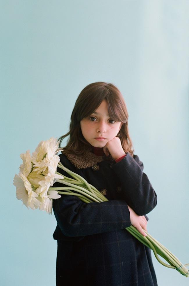 Foto de La romántica colección de Nice Things para niñas y bebés (8/18)