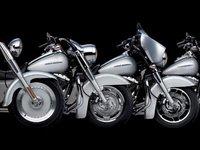 Harley-Davidson Platinum Edition