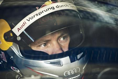 Mattias Ekström regresa a Race of Champions