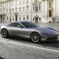 Ferrari Roma: El Cavallino que representa un nuevo estilo más allá de la deportividad