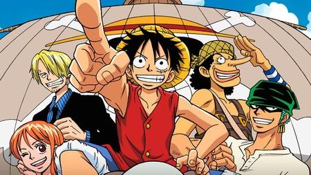 Es oficial: 'One Piece' tendrá serie live-action y Netflix estará trabajando en la producción