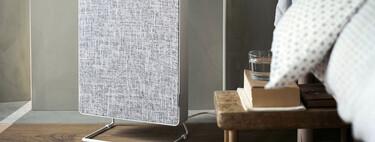 Lo próximo de Ikea es un purificador de aire (con filtro Hepa 12 y filtro de carbón) así de bonito
