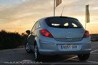 Opel Corsa 1.3 CDTI ecoFLEX, prueba de consumo (parte 3)