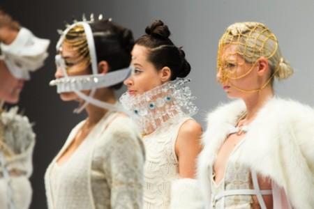 Mamá, quiero ser diseñadora (y vivir en Londres) : 4 cursos de moda que no debes perderte en la capital más fashion