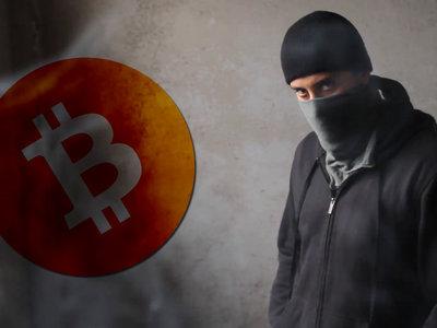 Secuestran al director de un exchange de criptomonedas y la plataforma recibe un ataque DDoS