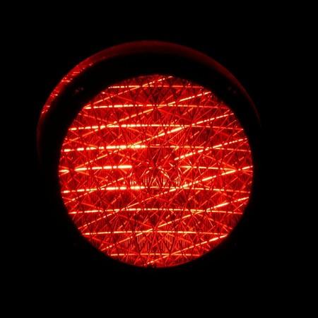Semaforo Rojo 30