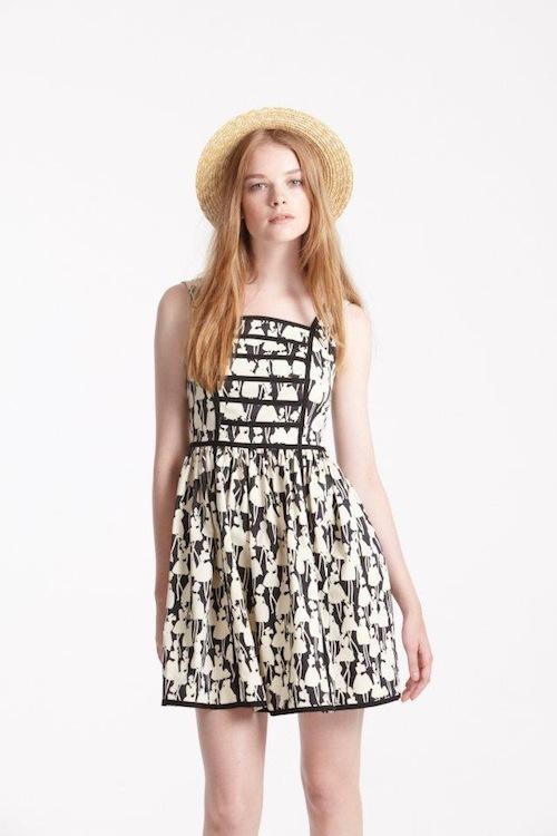 Foto de Orla Kiely Primavera-Verano 2012: una de las marcas favoritas de Kate Middleton (2/45)
