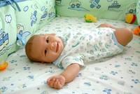¿Por qué los bebés son tan babosos?