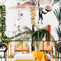 Brasil y su jungla tropical es una de las tendencias que propone Westwing para esta primavera verano 2018