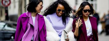 El color Pantone 2018 inunda la calle: ¿todavía no sabes cómo vestirte con él?