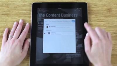 Flipboard estrena las revistas colaborativas tanto en iOS como en Android