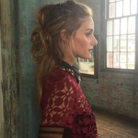 ¿Necesitas un peinado cool, original y diferente? Olivia Palermo te trae la solución