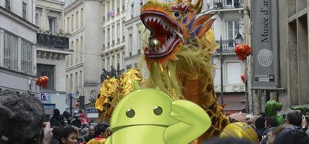 Cazando Gangas: celebra el año nuevo chino con un Xiaomi Mi A1 por 150 euros y más ofertas
