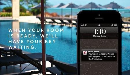 Marriott se moderniza y lanza un aplicación móvil para nuestros viajes