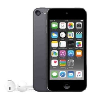Apple iPod Touch de 16 GB (Gris Espacial)