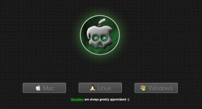 Greenpois0n disponible para Mac OS X