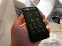 InkCase, la funda con pantalla de tinta electrónica está por llegar al iPhone 6