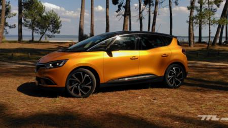 Renault Scenic 2016 117