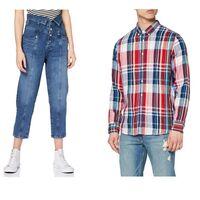 Chollos en tallas sueltas de pantalones, camisas y camisetas Pepe Jeans a la venta en Amazon