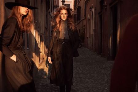 El nuevo catálogo de Massimo Dutti otoño 2019 nos trae los mejores abrigos de la temporada