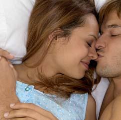 ¿Por qué los humanos practican el sexo?