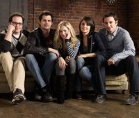 'Life unexpected', trailer del prometedor estreno de The CW
