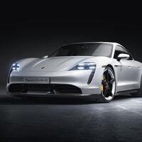 Porsche Taycan acelera a fondo en las ventas de la firma en los últimos tres meses