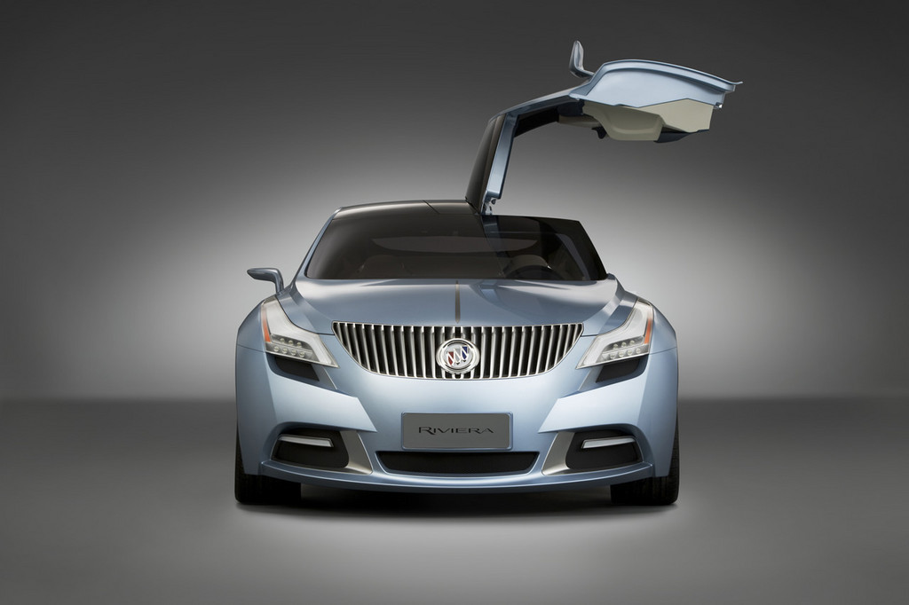 Foto de Buick Riviera Concept (16/31)