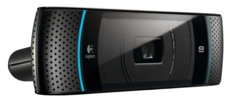 Logitech TV Cam pone Skype en los televisores Panasonic