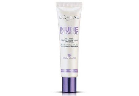 Nude Magique, la BB Cream de L'Oréal