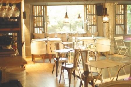 Para los que no tienen tiempo de viajar: el restaurante Whitby nos trae un pedazo de Nueva York