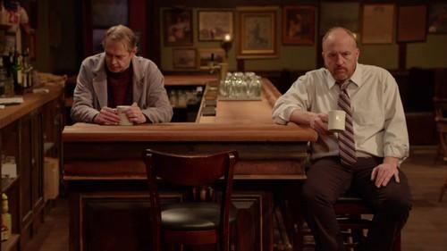 'Horace and Pete', el proyecto secreto de Louis CK que podría revolucionar la televisión