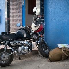 Foto 7 de 20 de la galería monkeyrun en Motorpasion Moto