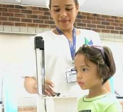 Factores que favorecen el crecimiento de los niños