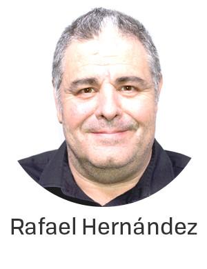 Rafael Hernandez Circulo