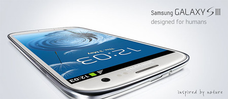 Características fotográficas del nuevo Samsung Galaxy S3: ¿8 Megapíxeles y algo más?